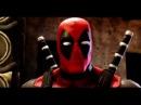 Дедпул в кс го Deadpool