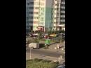 Пьяная драка в жк Московский 03.08.17