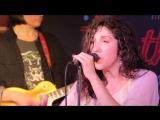 Juliana Strangelove - You shook Me All Night Long