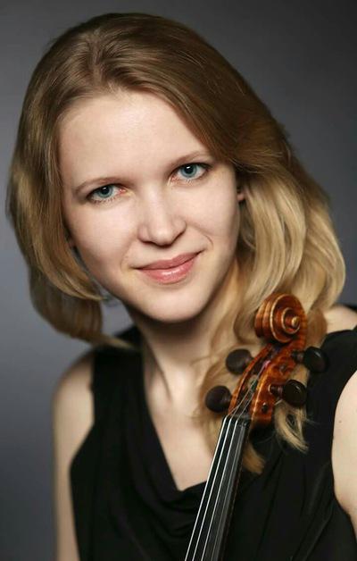 Ирина Рабчевская
