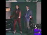 80-е, 90-е, Нынешнее Время или Новогодние Танцы
