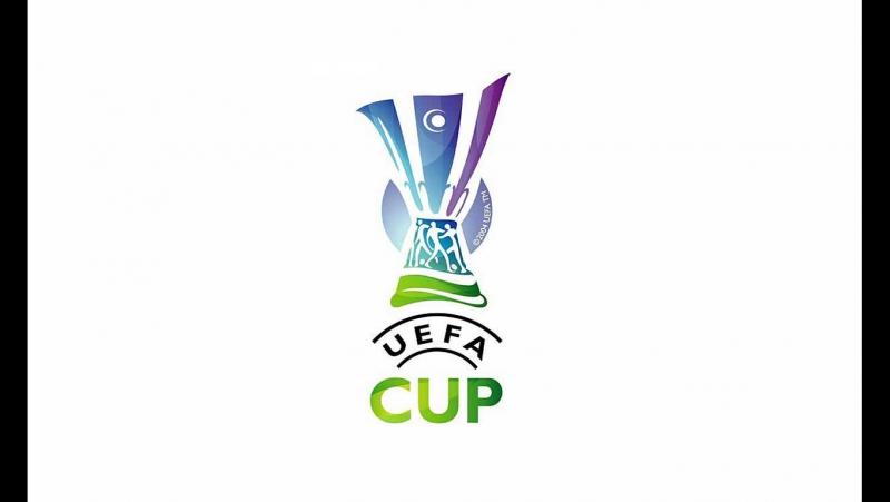 Кубок УЕФА - 2007-08. Финал. Зенит - Глазго Рейнджерс (1 тайм, 14.05.2008)