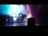 Allison Ward sings ''Time After Time'' by Cindy Lauper