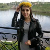 Танюшка Филиппова
