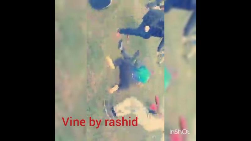 Vine by rashid8 [SAIKO УБИВАЕТ]