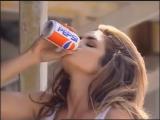 Реклама Пепси Синди Кроуфорд / Pepsi Cindy Crawford. 1992 год