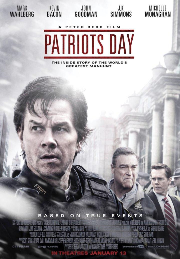 День патриота смотреть онлайн