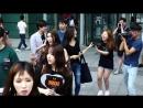 170714 Кей после радио шоу Kim Changryul Old School Radio