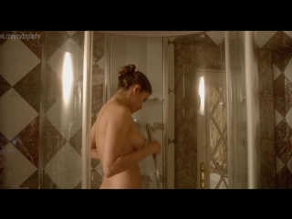 Анна Чиповская полностью голая в фильме