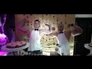Видео-отчёт с нашей закрытой вечеринки для невест Hen Party