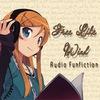 Free Like Wind 18+ ☆ озвучка ориджиналов ☆