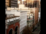 San Francisco  чёрная пятница.