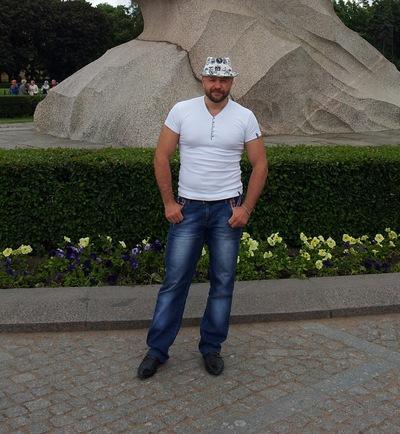 Дмитрий Орочко