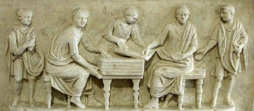 Римские законы