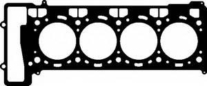 Головка цилиндра для BMW X6 (F16, F86)