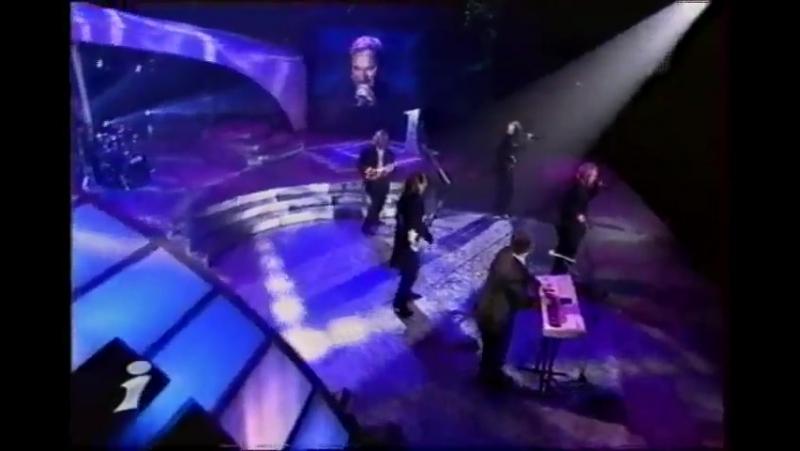 Комедиант Песня года 2001 Отборочный тур