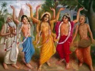 Kiba Jaya Jaya Gaurachandra _ Swarupa Damodar Dasa