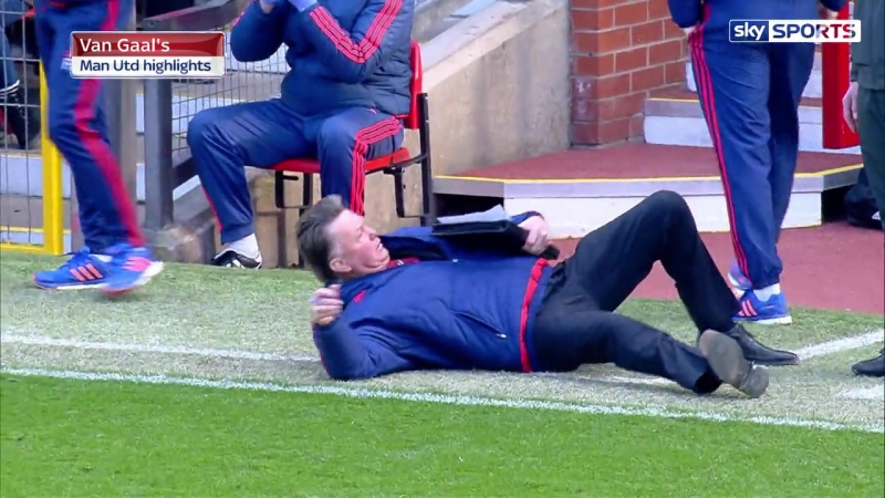 LVG's most memorable quotes