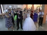 Свадьба Сергея и Полины