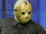 Кошмарный сон Джейсона (из обзора Friday The 13th)