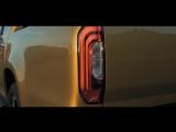 Mercedes-Benz X-Class- The Beginning of a New Era.