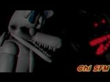 SFM Fnaf __ 3 OC Lia __ Monster - SHORT __ +1840 subs !