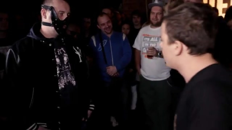 VERSUS BATTLE 11 СД VS Johnyboy (Джонибой) Music Culture Rap