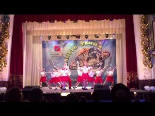 Данко- Россия 19.11.2016 Планета Танца г. Туапсе
