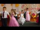 Танец стиляги