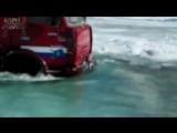 кошмар грузоперевозок - дороги