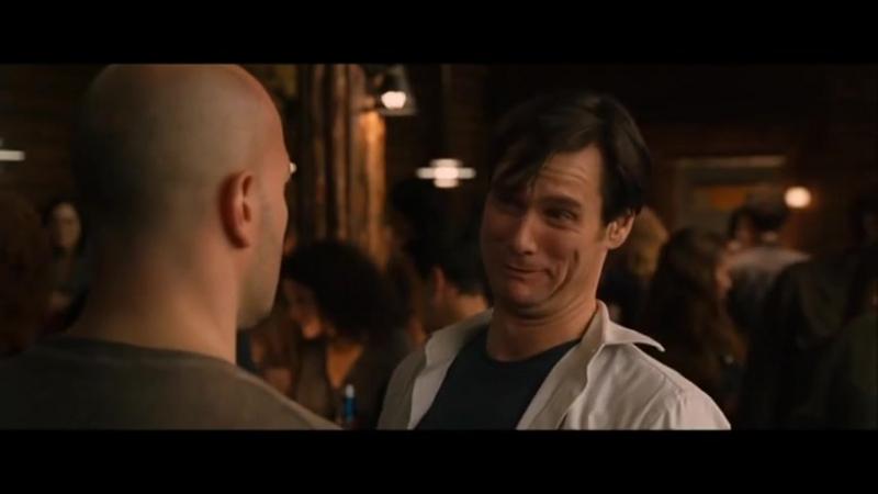 Куда заслуживает пойти любая симпатичная девушка по мнению Карла из фильма Всегда говори да (Yes Man)?