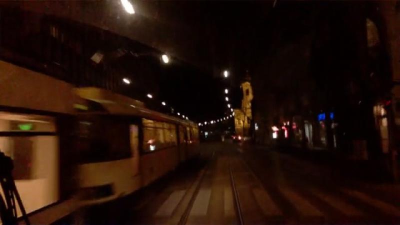 Bécs Egyes villamos