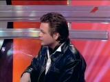 staroetv.su Угадай мелодию 43 (ОРТ, 1998) Александр Скляр, Евгений Хавтан, Вадим Степанцов
