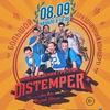 08.09 - Distemper - Aurora (С-Пб)