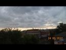 А из нашего окна 1 сезон 6 выпуск дождь в Бийске