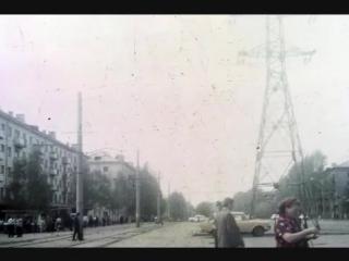 Томск детство ностальгия 80-е 70-е (итоговый клип)