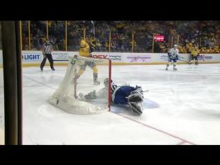 NHL11янв.2017,Ванкувер – Нэшвилл