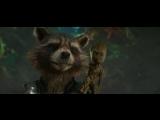 «Стражи Галактики 2 / Guardians of the Galaxy Vol. 2. Часть 2» (2017) Трейлер - эксклюзивное видео