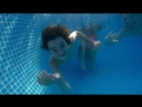 INTEX Ultra Frame Rectangular Above Ground Pool