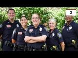 КОПЫ В США. 10 фактов об американской полиции