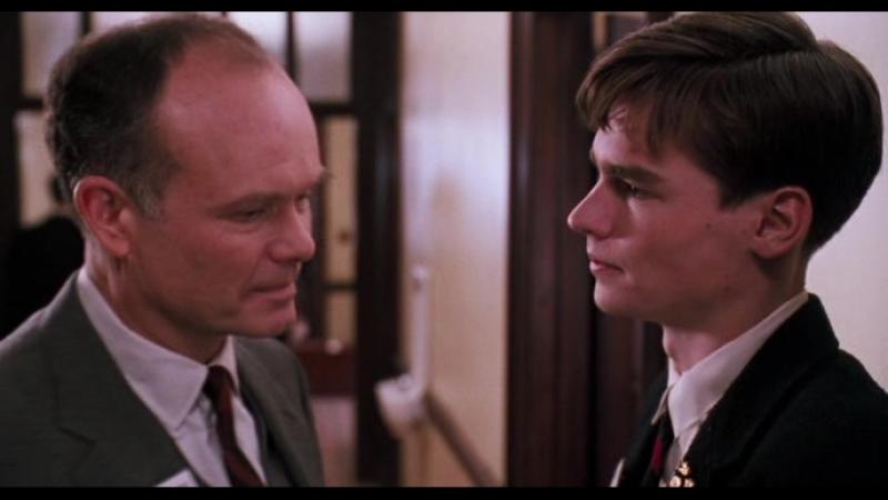 Общество мёртвых поэтов (1989, США). - Будешь делать так как я скажу