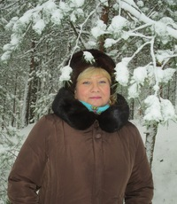 Оксана Моисеева