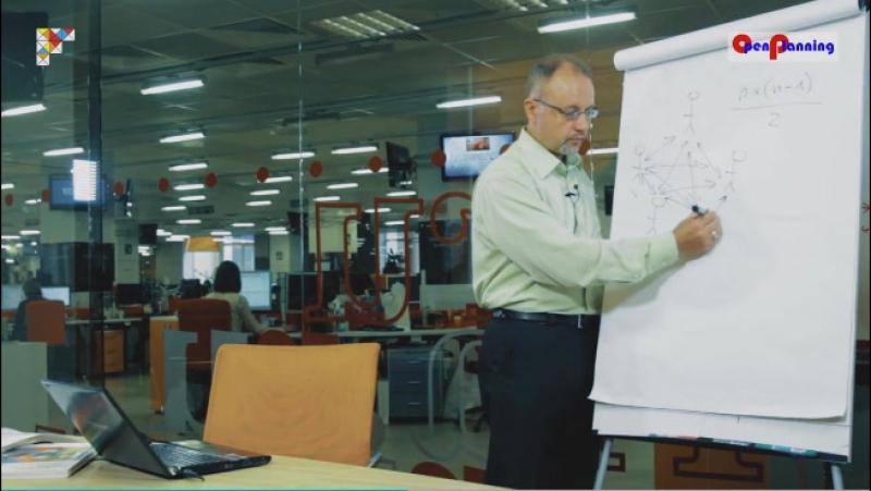 PM4 5 Управление коммуникациями