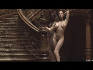Даша Астафьева - Dasha Goddess of The Palace (Hegre-Art.com)