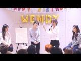 170221 Red Velvet Official Facebook