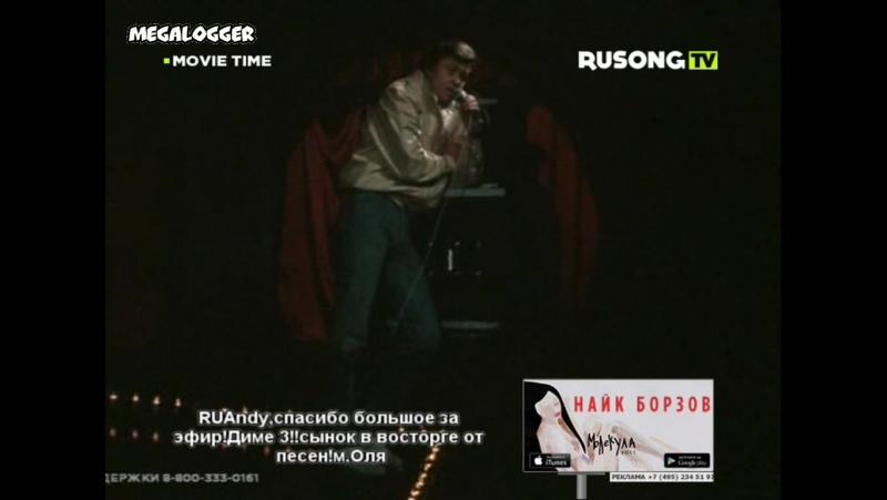 из к/ф маленькое одолжение [Николай Караченцев] - Кленовый лист (Rusong TV) MOVIE TIME