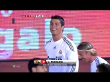 Cristiano Ronaldo Vs Real Mallorca Away HD 1080i (05_05_2010)