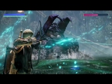 Scalebound - Trailer Gameplay E3 2016