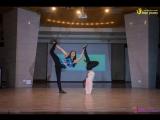 Ольга и Диана Остроуховы. Благотворительный концерт