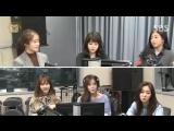 161121 T-ara @ SBS Love FM